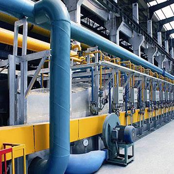 生產軸承鋼管的軸承專用鋼種有以下幾種