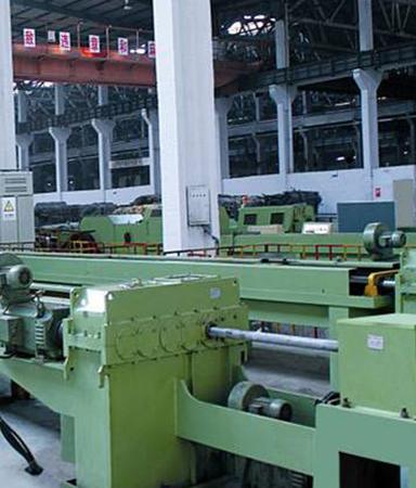軸承鋼管生產基地